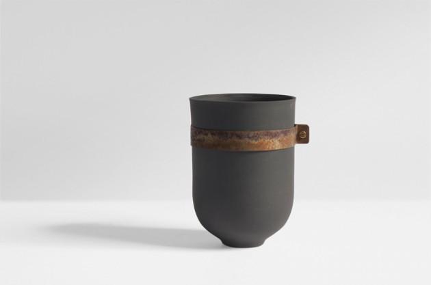 Flaws vase Marie Liebhardt