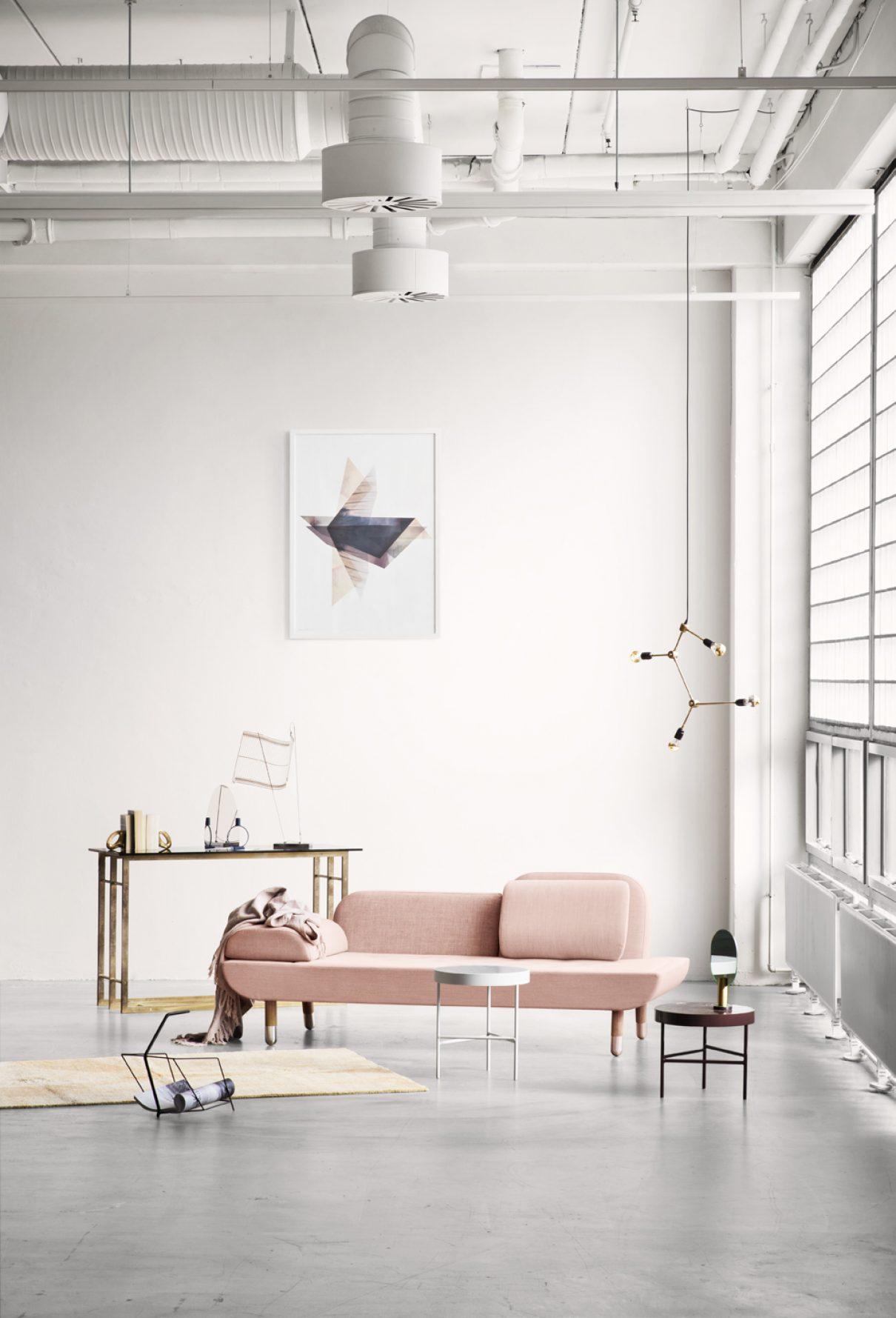 Interieurs met kalmerende schoonheid