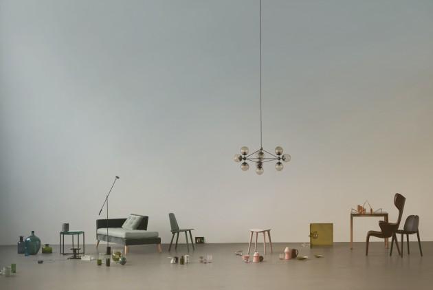 Interior photo by heidi lerkenfeldt