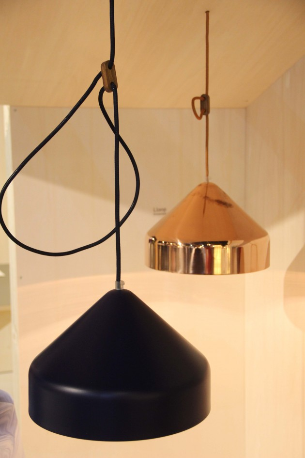 Lloop lamp Ontwerpduo for Vij5 photo Gimmii