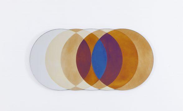 Transience Mirror Circle Large