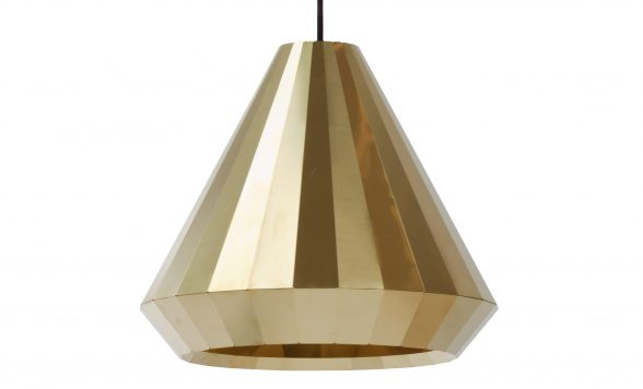 Brass Light BL25