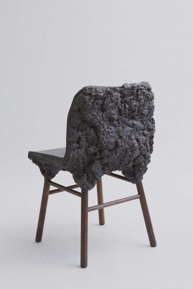 Well Proven Chair Transnatural Van Aubel & Shaw