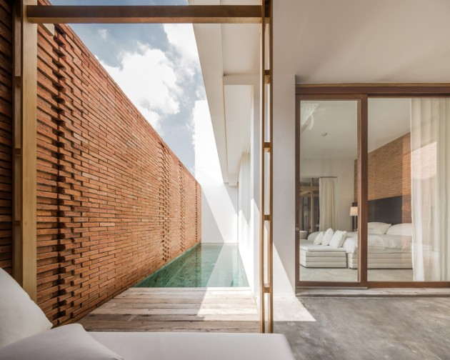 Sala Ayutthaya hotel design Onion Architects