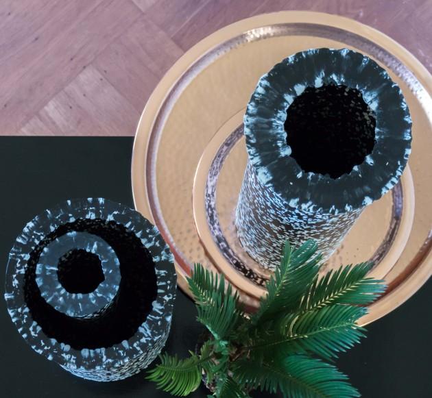 Handmade Industrials Tube vazen - Gimmii