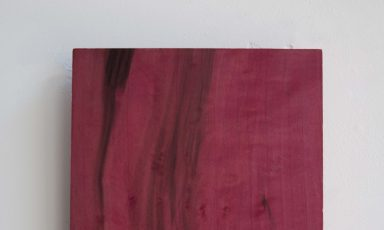 Wandaccessoires ROOD Wood Samples