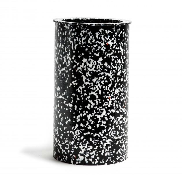 Tube Vase 4 V-1804-32-02 Handmade Industrials -Gimmii