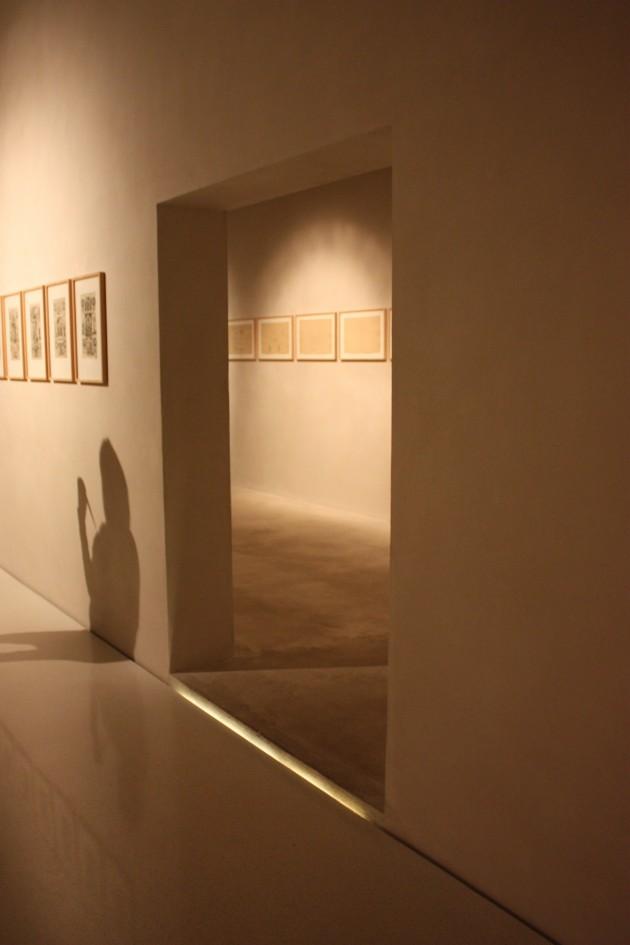 Zumthor_Kolombo Museum_Keulen (3)