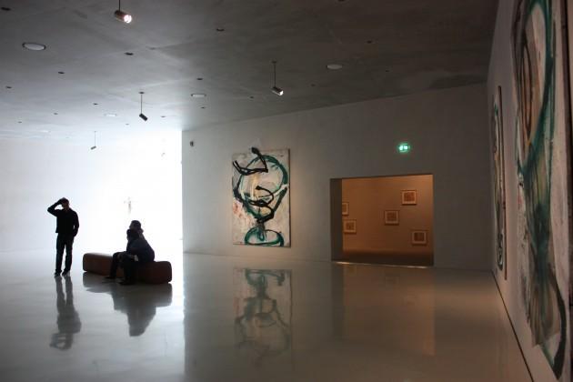 Zumthor_Kolombo Museum_Keulen (4)