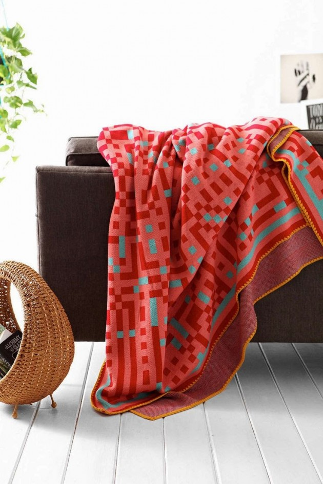 Zuzunaga blanket tokyo