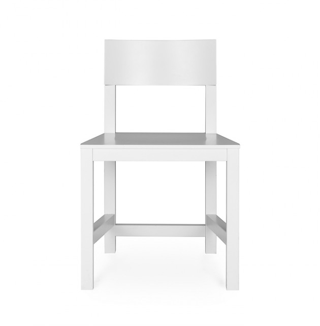 AVL Office Chair Atelier van Lieshout Lensvelt grey front