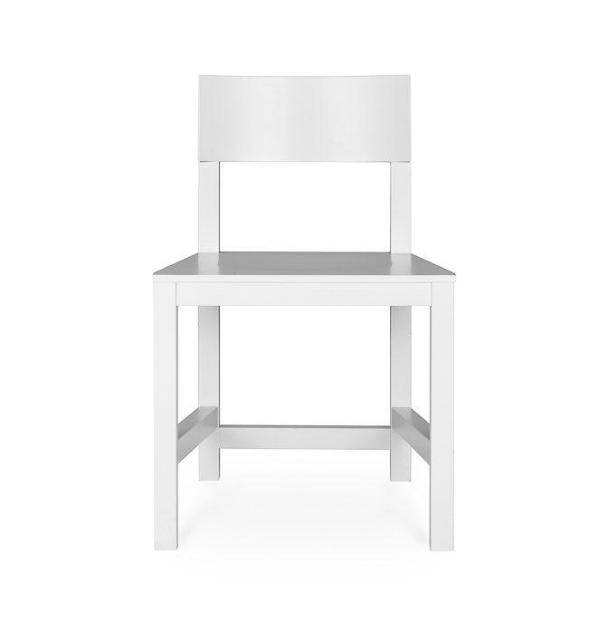 AVL shaker chair Chair Atelier van Lieshout Lensvelt front