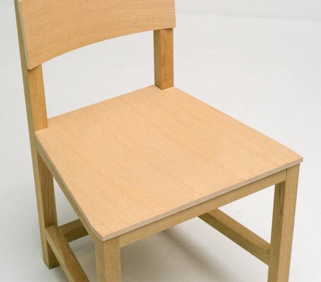 AVL Shaker stoel Lensvelt - Gimmii