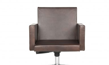 AVL Office Chair en bekende billen