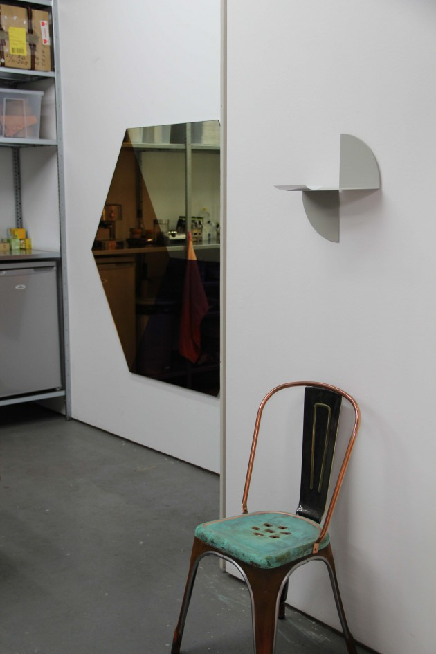 Lex Pott studio foto Gimmii