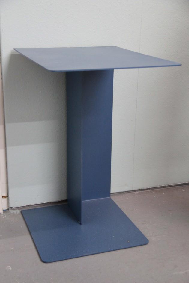Lex Pott studio tafeltje Ori voor Gelderland - foto Gimmii