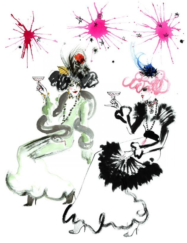 12-syster-luisa_o-mlle-o-Lovisa Burfitt-illustratie