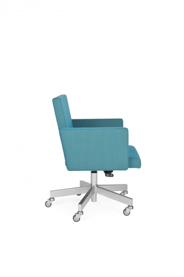 AVL Office Chair by Lensvelt gestoffeerd - Gimmii