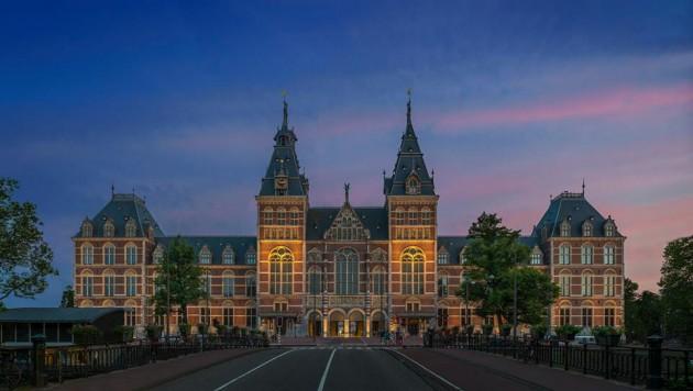 Rijksmuseum - Netherlands