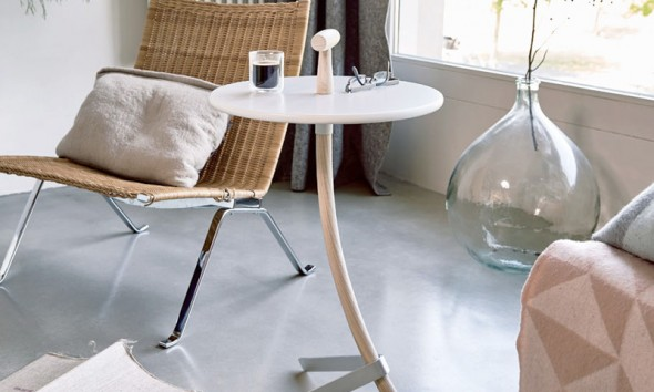 Side table Hilt by Stilst - Gimmii Dutch design