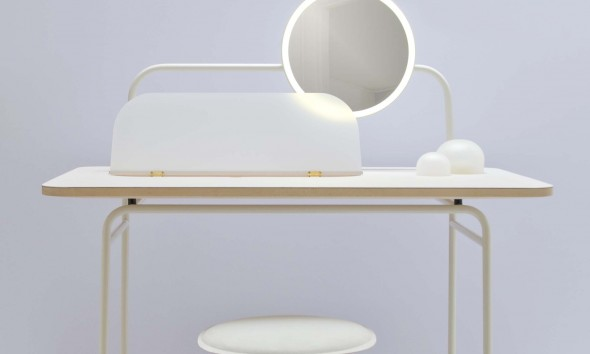 Studio WM Morning Dew dressingtable - Gimmii