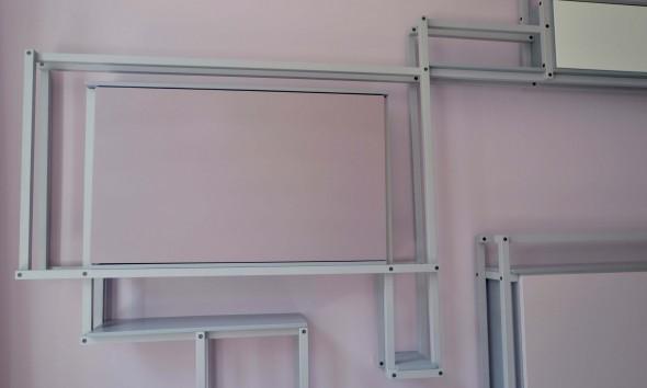 Arend Groosman 24mm systeem tv meubel - Gimmii