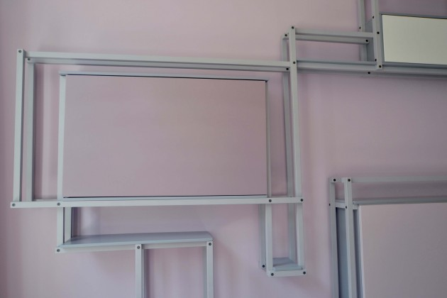Arend Groosman 24 mm systeem tv meubel - Gimmii
