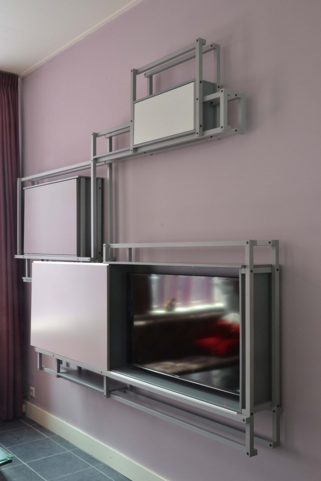 Arend Groosman tv meubel - Gimmii