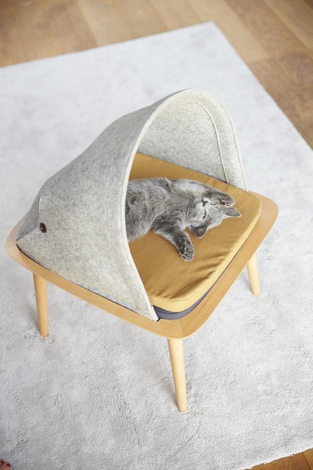 Design-kattenmand-MeyouParis -Gimmii