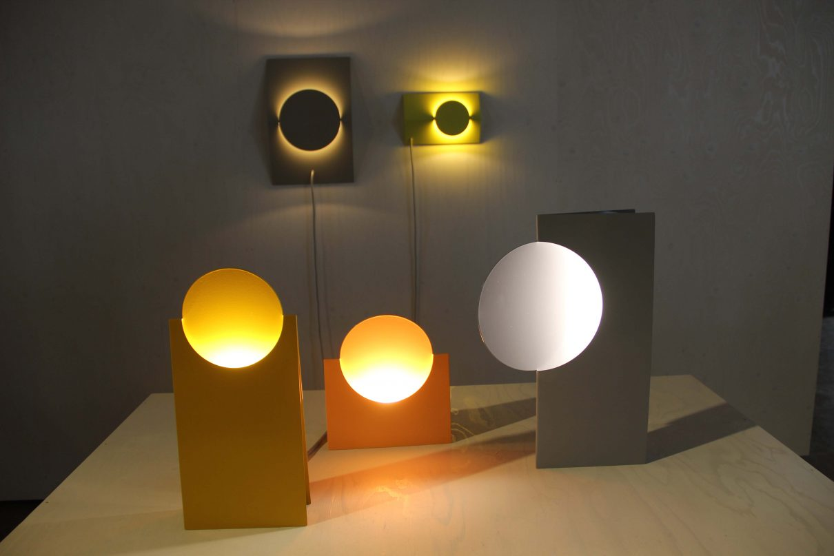 Eclipse light van Sanne Schuurman