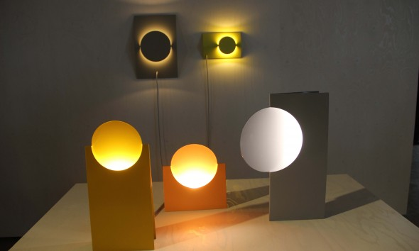 Eclipse light Sanne Schuurman DAE - foto Gimmii