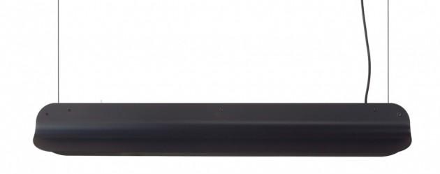 Long Shade Daphna Laurens Vij5 LED800 RAL5004 blackblue - Gimmii