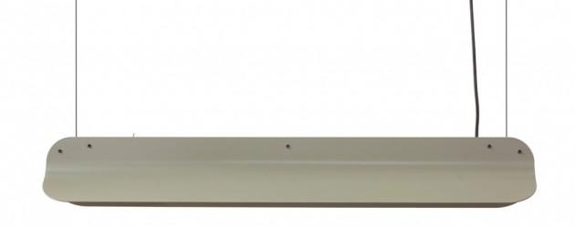 Long Shade LED800 RAL7003 mossgrey Vij5 - Gimmii