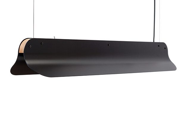 Long shade hanglamp led800