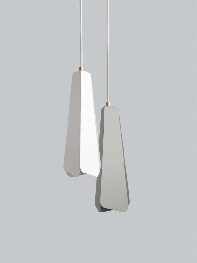 Oato Invert hanglampen - Gimmii