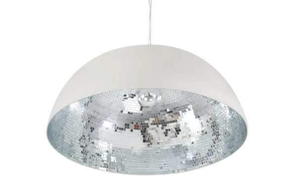 Disco dome hanglamp