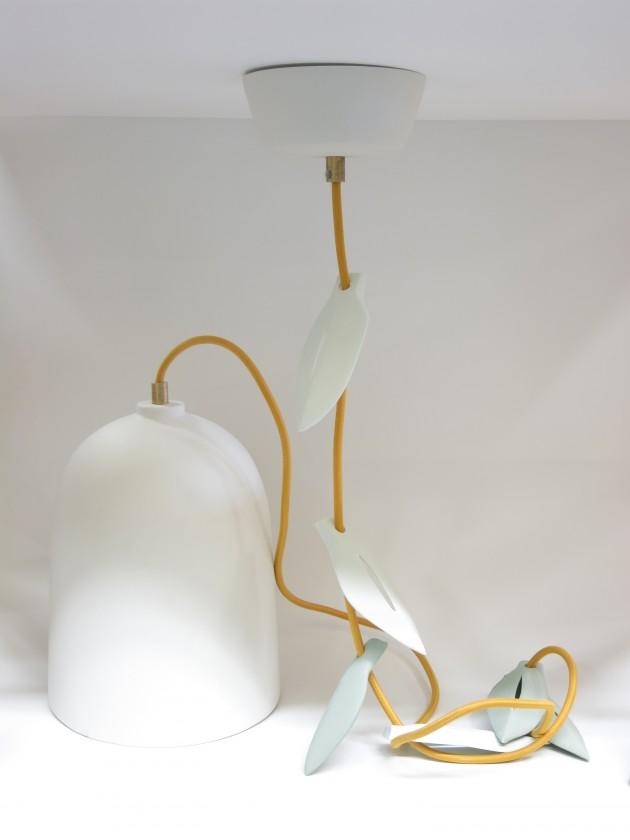 Hanglamp Elke van den Berg hangende plant - Gimmii shop