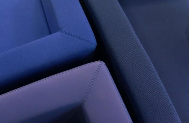 3-Stone-fauteuil Lensvelt