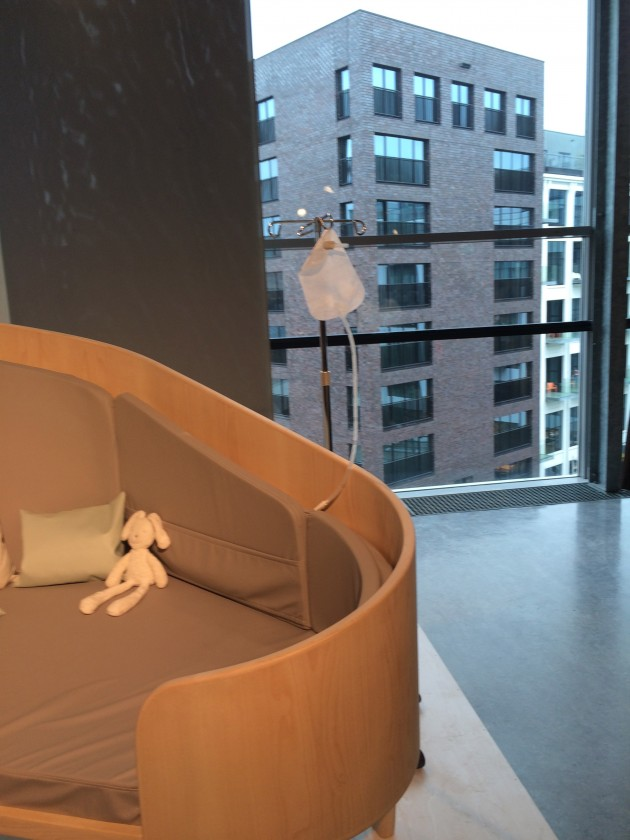 DDW Ricky Kloosterman Embrace daybed - Gimmii
