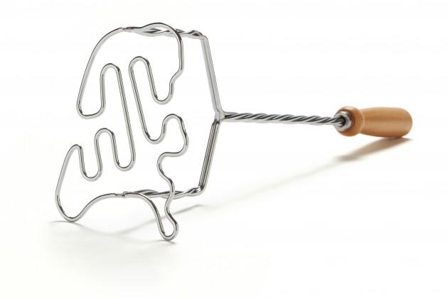 Dutch mash stampotstamper van Studio Roux - Gimmii