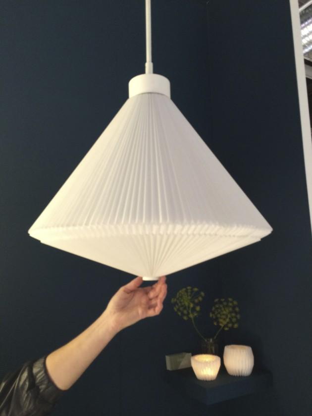 Shapeshifter hanglamp - photo Gimmii