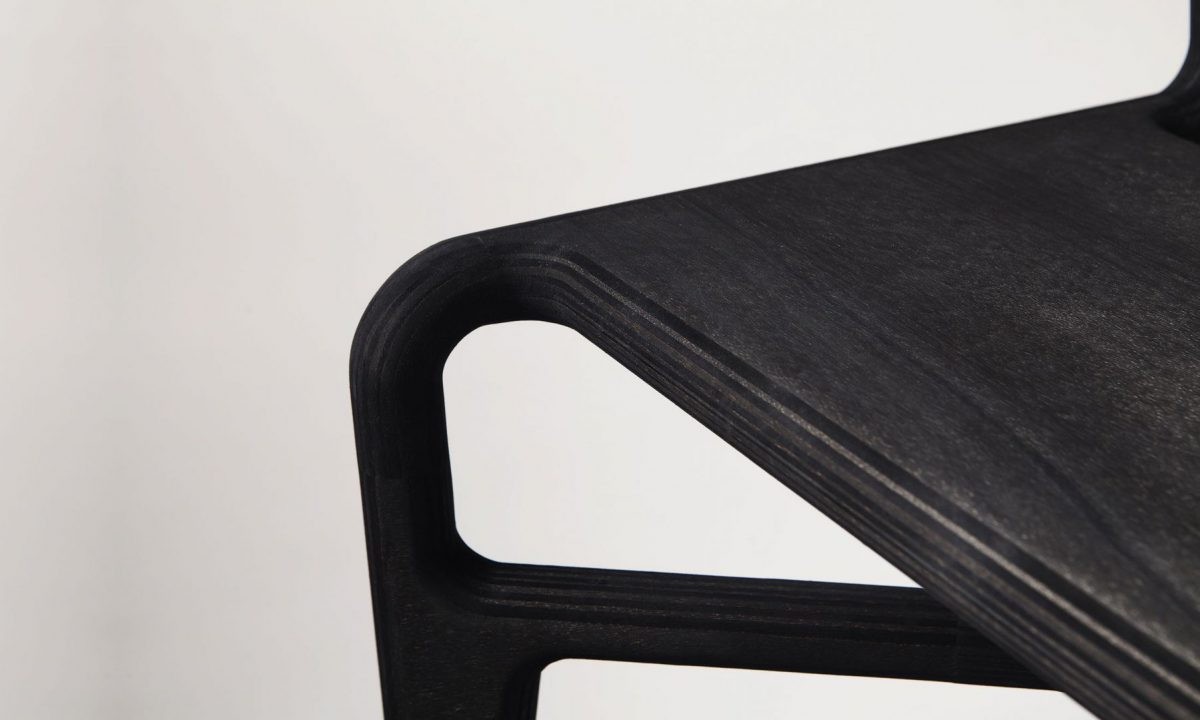 Studio Roex streamlined chair detail – Gimmii