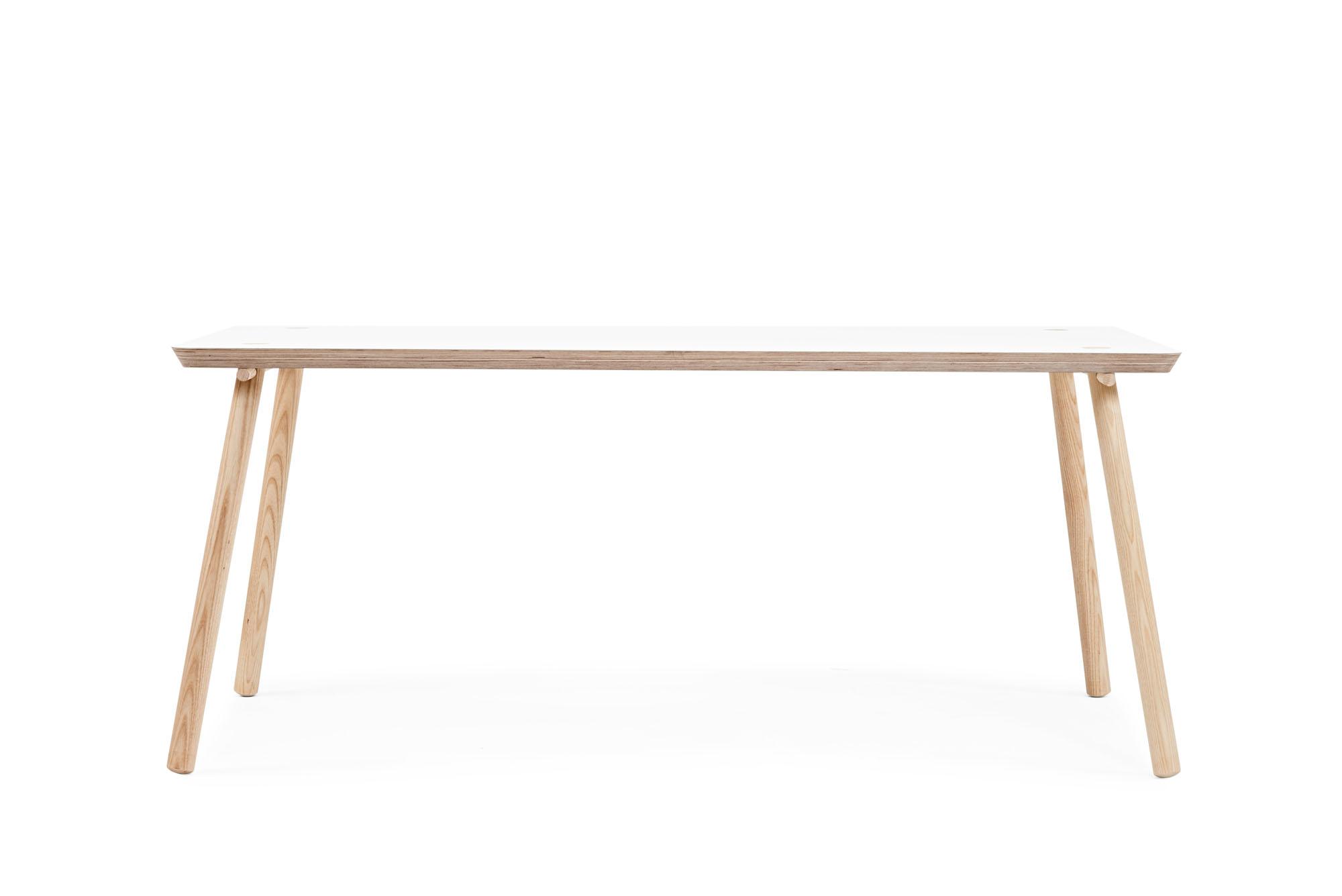 Stip eettafel van stilst kopen bestel online bij gimmii dutch design - Tapijt onder de eettafel ...