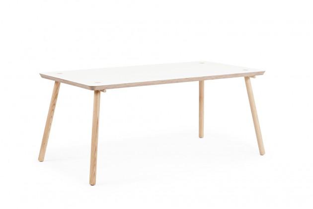 STIP dining table by Stilst - gimmii shop