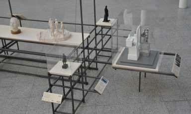 24 mm tentoonstellingspaviljoens