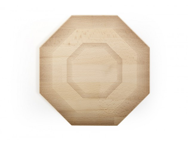 Frederik Roije SHADES OF PLATES OCTAGON-achthoek---Gimmii