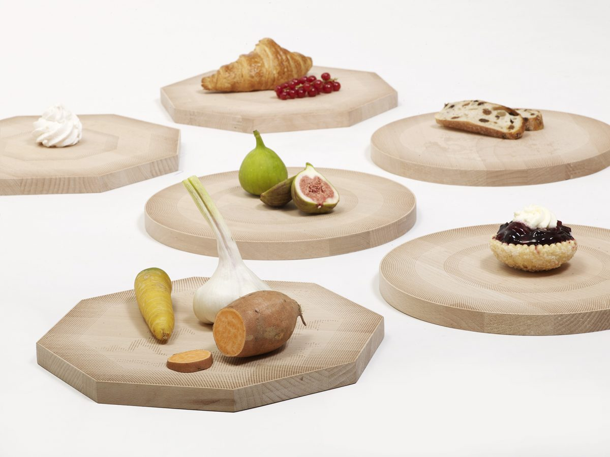 Frederik Roije SHADES OF PLATES food scene—Gimmii