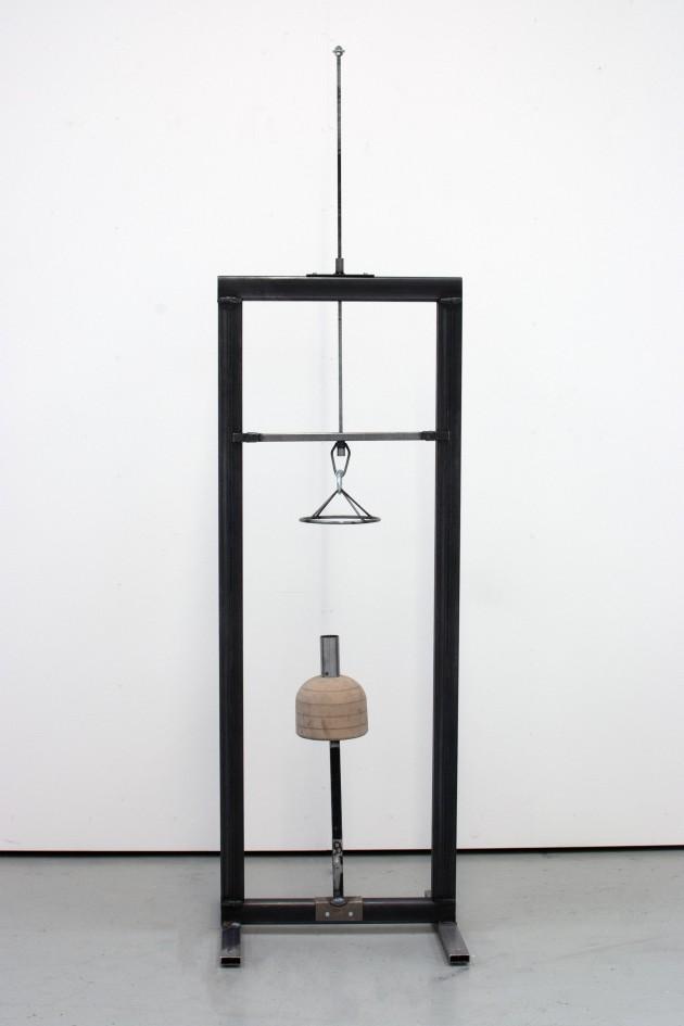 Meshmatics machine by Rick Tegelaar - Gimmii