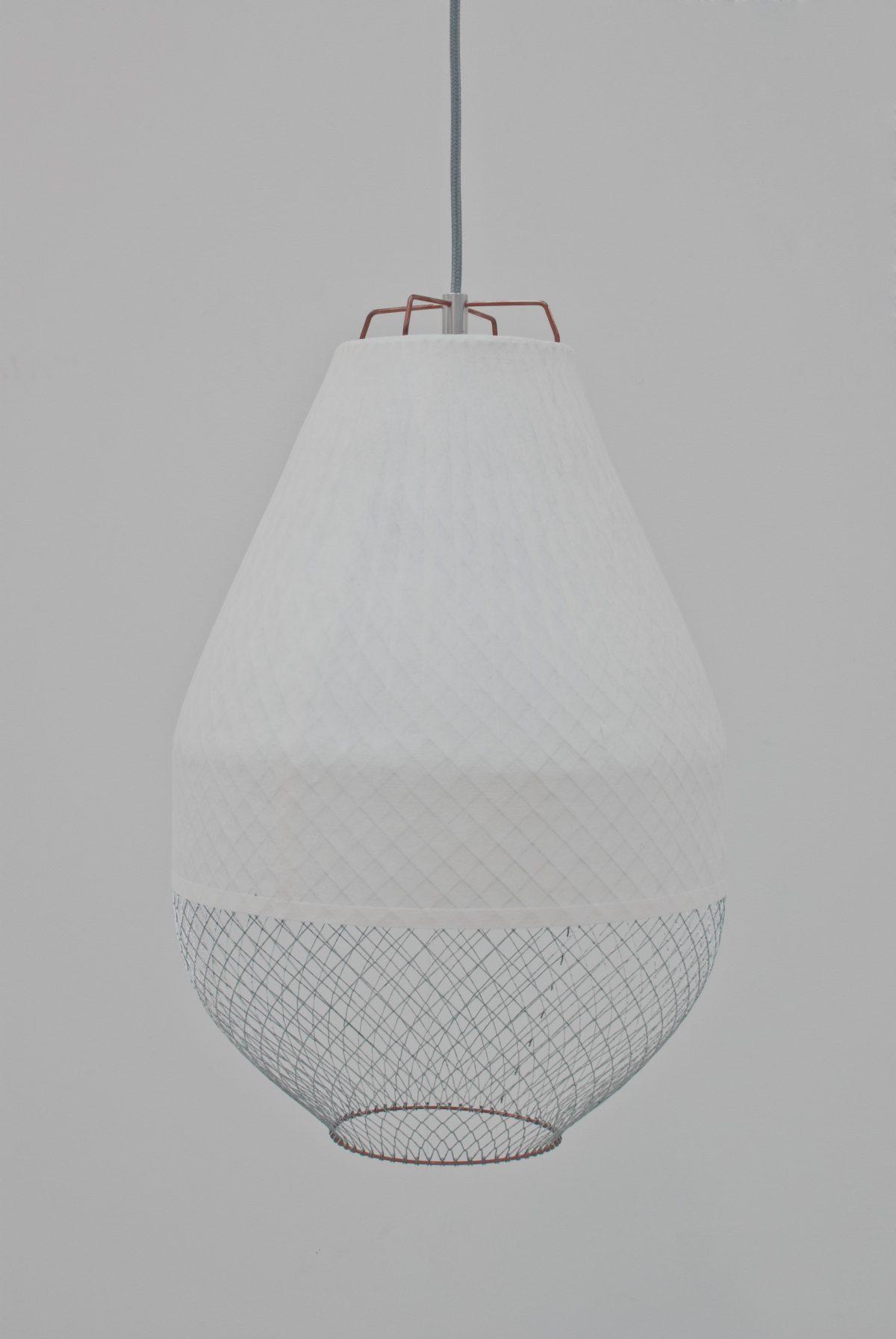 Open Meshmatics lamp off byRickTegelaar – Gimmii