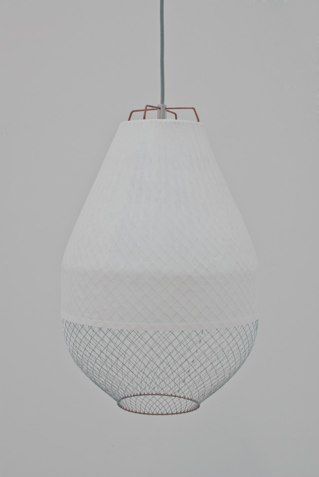 Open Meshmatics lamp off by Rick Tegelaar - Gimmii